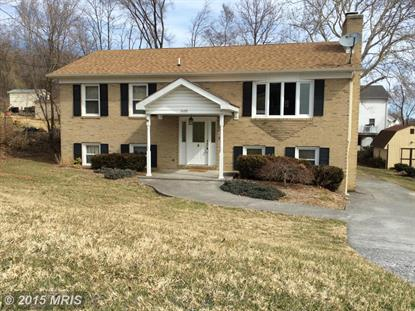 1608 PONDVIEW DR Winchester, VA MLS# WI8523575