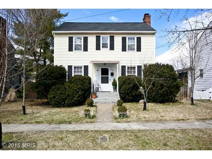 708 WOODLAND AVE Winchester, VA MLS# WI8530342