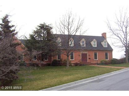 500 PRINCESS CT Winchester, VA MLS# WI8533994