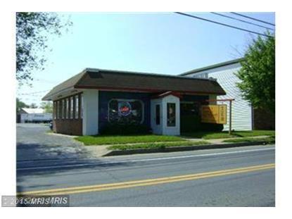 692 N.LOUDOUN ST Winchester, VA MLS# WI8537213