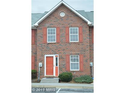 2644 LIMESTONE CT Winchester, VA MLS# WI8538884