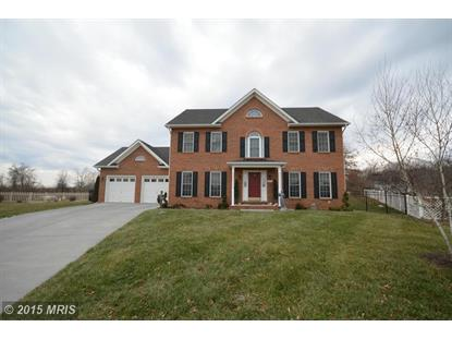 624 KERNSTOWN CT Winchester, VA MLS# WI8540077
