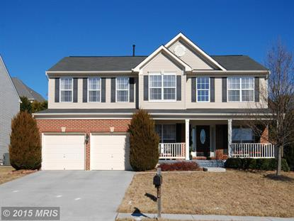 710 BEEHIVE WAY Winchester, VA MLS# WI8545580