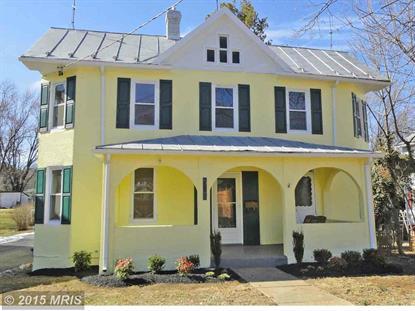 517 FAIRMONT AVE Winchester, VA MLS# WI8553225