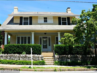 432 LEICESTER ST Winchester, VA MLS# WI8586998