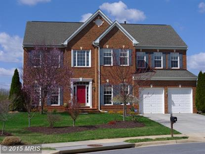 1513 STONE HOUSE CT Winchester, VA MLS# WI8599595