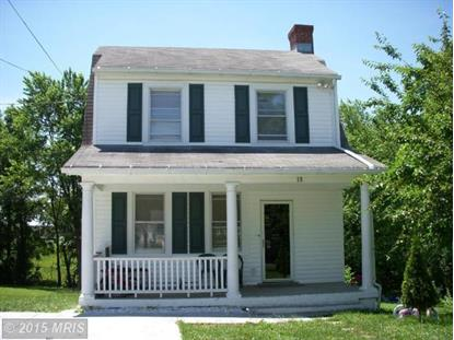 13 GLAIZE AVE Winchester, VA MLS# WI8600897