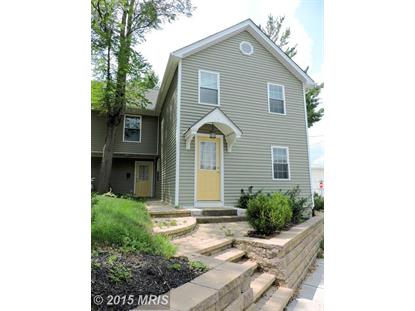 17 VALLEY AVE Winchester, VA MLS# WI8615692