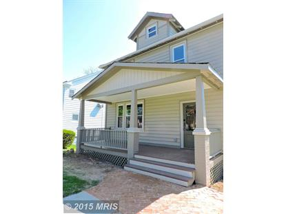 236 PARKWAY ST Winchester, VA MLS# WI8616012