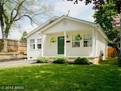 312 BELLVIEW AVE Winchester, VA MLS# WI8628610