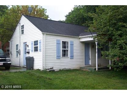 8151/2 WOODLAND AVE Winchester, VA 22601 MLS# WI8629822