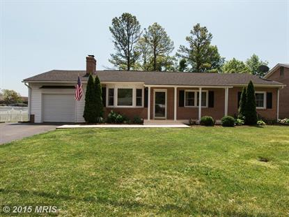 406 WENTWORTH DR Winchester, VA MLS# WI8638623
