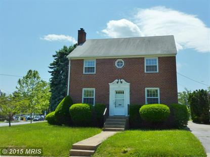 527 VIRGINIA AVE Winchester, VA MLS# WI8645381