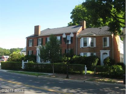 316 BOSCAWEN ST Winchester, VA MLS# WI8680858