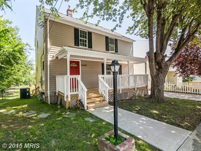 1060 ORCHARD AVE Winchester, VA MLS# WI8698247