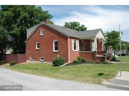3 PURCELL AVE Winchester, VA MLS# WI8701521