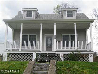255 MILLWOOD AVE Winchester, VA MLS# WI8704217