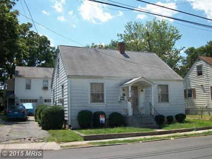19 JACKSON AVE Winchester, VA 22601 MLS# WI8710388
