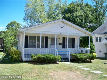 368 SHENANDOAH AVE Winchester, VA MLS# WI8727126