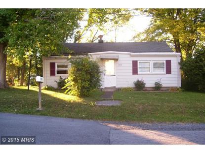 2225 HARRISON ST Winchester, VA MLS# WI8730897