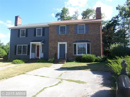 809 APPLESEED CT Winchester, VA MLS# WI8734845