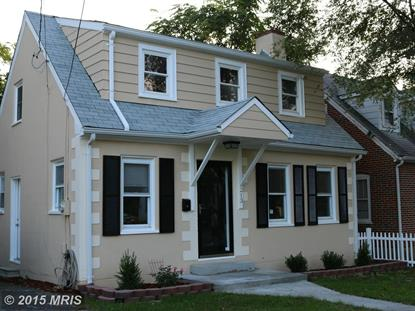 213 BELLVIEW AVE Winchester, VA MLS# WI8736071