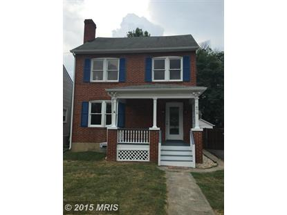 675 NATIONAL AVE Winchester, VA MLS# WI8738153