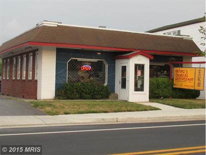 692 N LOUDOUN ST Winchester, VA MLS# WI8739062