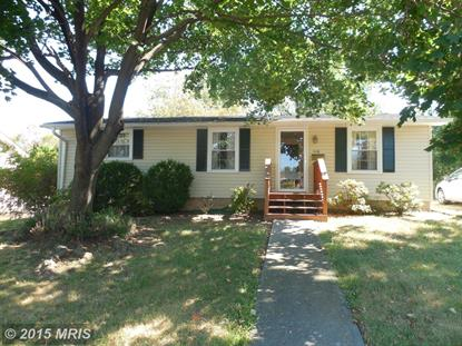 1116 OPEQUON AVE Winchester, VA MLS# WI8746109