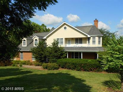 1529 MEADOW BRANCH AVE Winchester, VA MLS# WI8751591