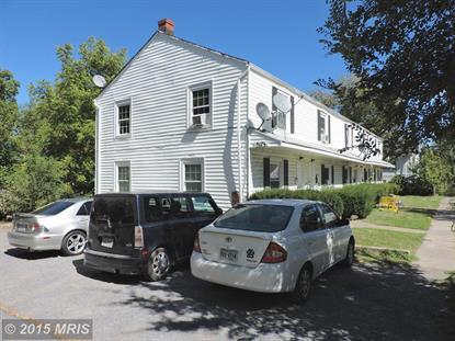 5171/2 CAMERON ST Winchester, VA MLS# WI8753111