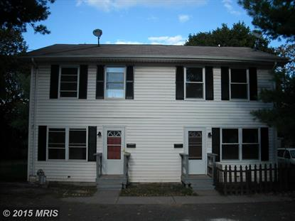 26A-B JACKSON AVE Winchester, VA MLS# WI9502105