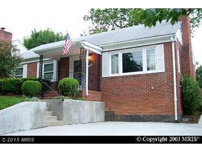1728 BRANDON DR Winchester, VA MLS# WI9515246
