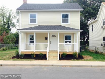 547 HIGHLAND AVE Winchester, VA 22601 MLS# WI9517866