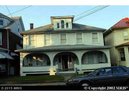 333 PICCADILLY ST Winchester, VA MLS# WI9531009