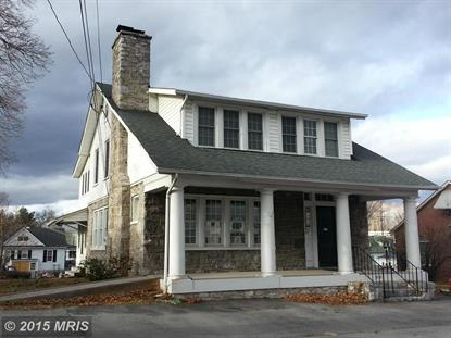 2113 VALLEY AVE Winchester, VA MLS# WI9543789