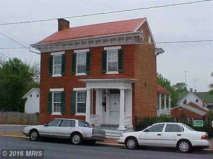 502 CAMERON ST S Winchester, VA 22601 MLS# WI9548916