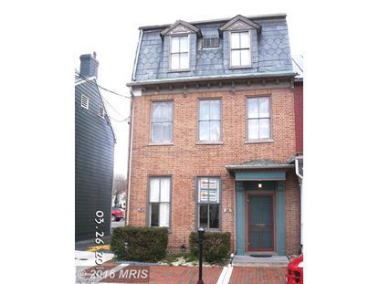 36 CAMERON ST Winchester, VA 22601 MLS# WI9550762