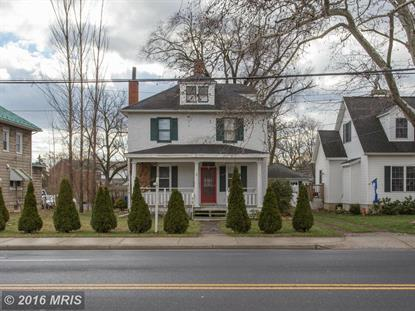 683 BERRYVILLE AVE Winchester, VA MLS# WI9555349