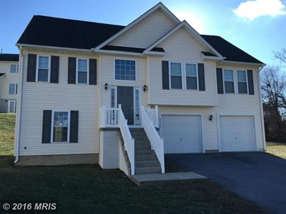 2324 TOWER AVE Winchester, VA MLS# WI9560557