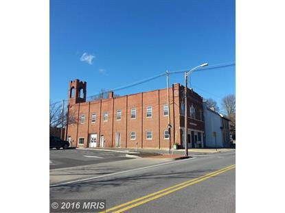 301 LOUDOUN ST Winchester, VA MLS# WI9583034