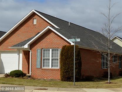 1803 TILGHMAN LN Winchester, VA MLS# WI9584338