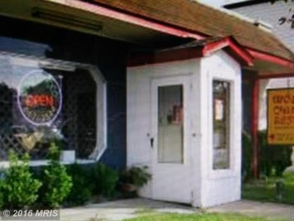 692 LOUDOUN ST N Winchester, VA MLS# WI9588308