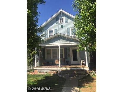 316 VIRGINIA AVE Winchester, VA MLS# WI9630948