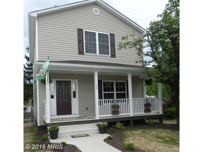 17 PURCELL AVE Winchester, VA MLS# WI9637800