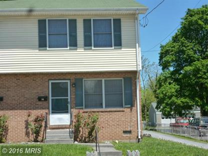 316 NATIONAL AVE Winchester, VA MLS# WI9667672