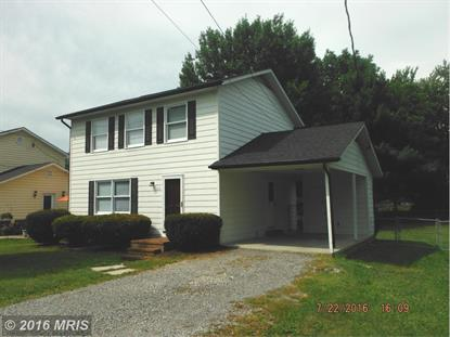 210 SUMMIT AVE Winchester, VA MLS# WI9723115