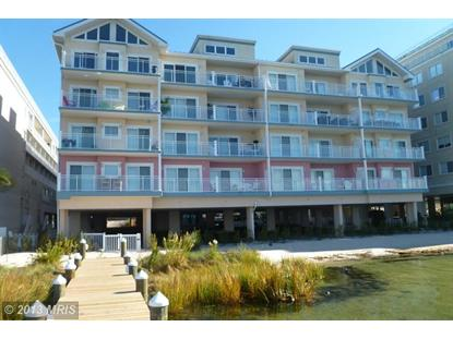 4603 COASTAL HWY #308 Ocean City, MD MLS# WO8233450