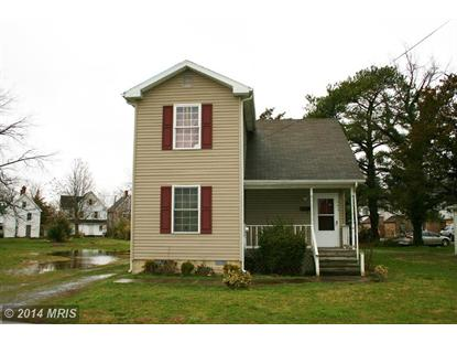 804 4TH ST Pocomoke City, MD MLS# WO8305059