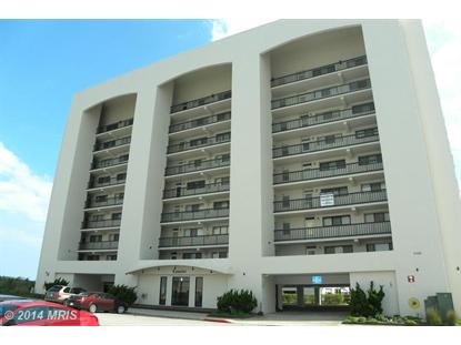 1 133RD ST #403B02 Ocean City, MD MLS# WO8355111